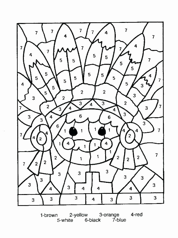 Addition Coloring Worksheets for Kindergarten Coloring Pages Addition and Subtraction