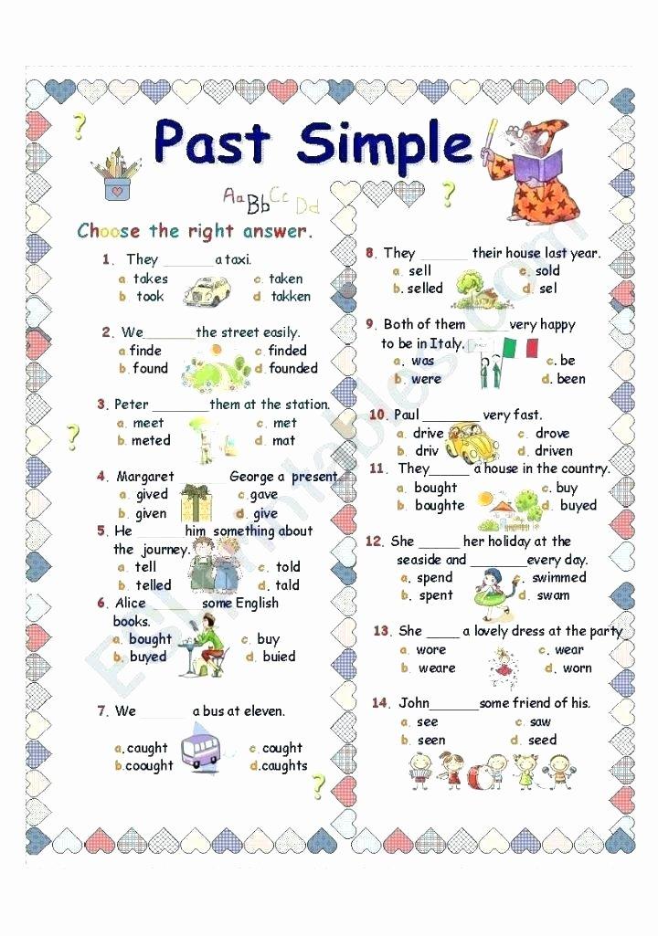 Adjectives Cut and Paste Elegant Verbs for Kindergarten – Apartamentosbogota