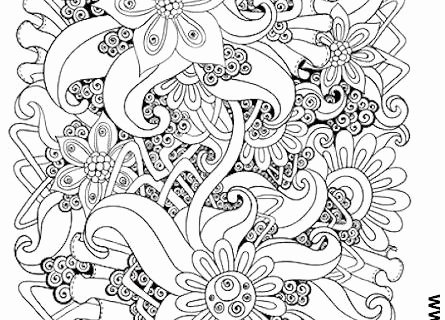 Advanced Geometric Coloring Pages Beautiful Make Your Own Coloring Pages for Free Beautiful Printable