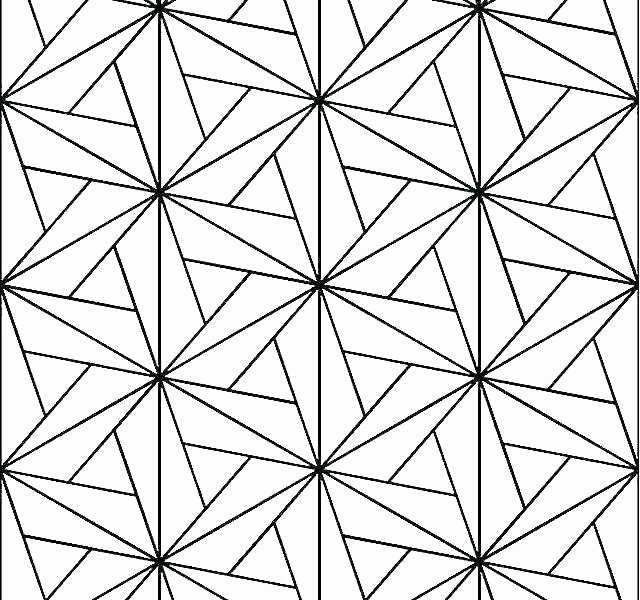 Advanced Geometric Coloring Pages Best Of Geometric Coloring Pages for Kids – Viviendafacilfo