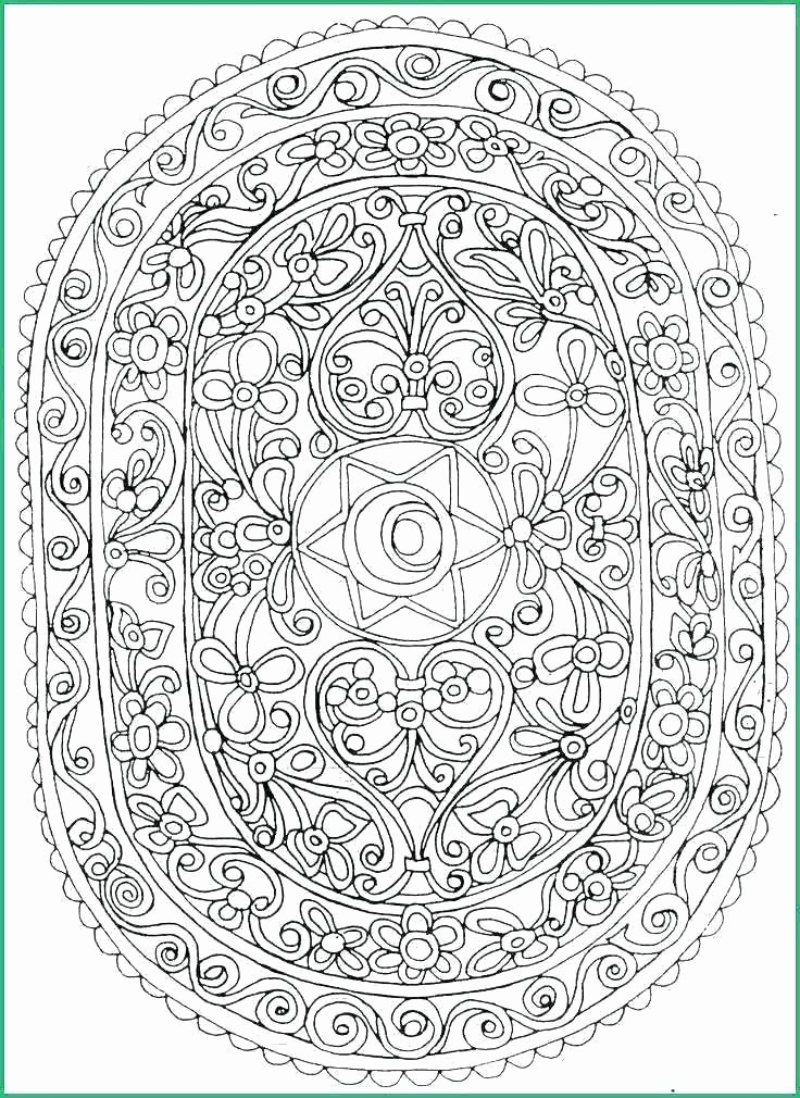 Advanced Geometric Coloring Pages Unique Mandala Coloring Pages Printable – Homebeautiful