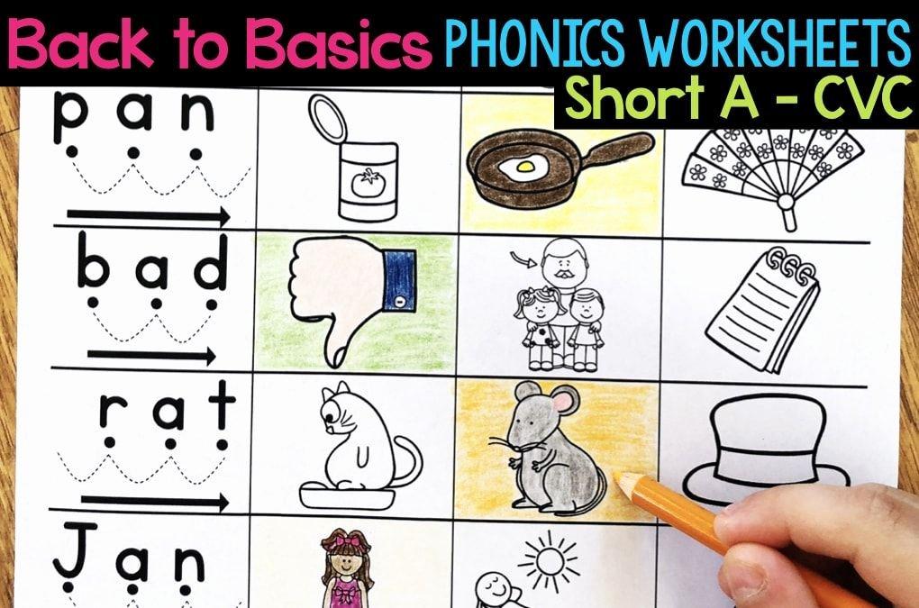 Ai Phonics Worksheet 61 Phonics for Kindergarten Blue History