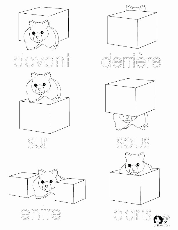 Ai Phonics Worksheet Learning French for Kids Worksheets Phonics Worksheets Ideas