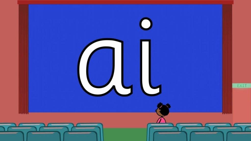 Ai Phonics Worksheet Worksheet Ideas Phonics the Ai sound Free Resource