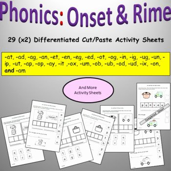 Ai Words Worksheets Blending Worksheets for Kindergarten Luxury Cvc Set and Rime