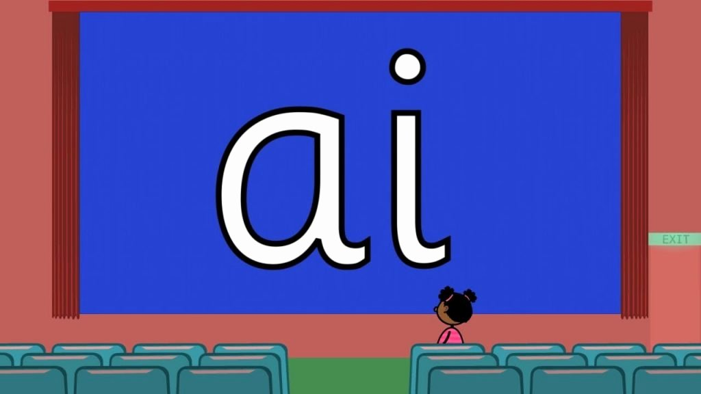 Ai Words Worksheets Worksheet Ideas Phonics the Ai sound Free Resource