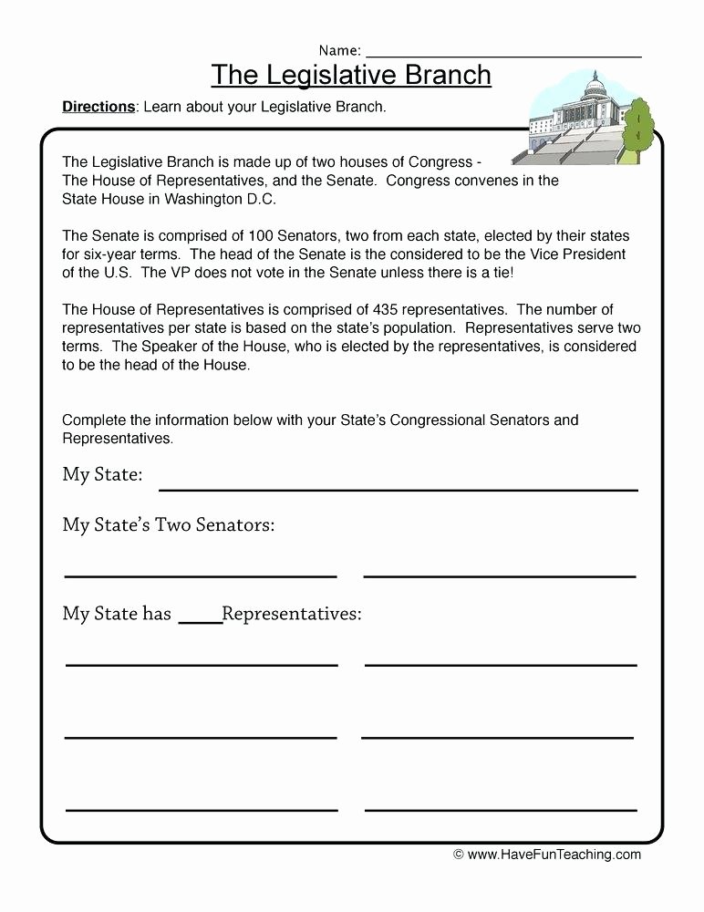 Aloha Math Worksheets Resources social Stu S Government Worksheets State 4th