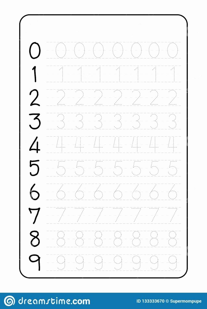Alphabet Trace Worksheet Alphabet Letters Tracing Worksheet with Number Coloring