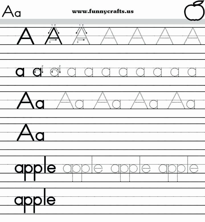 Alphabet Trace Worksheet Alphabet Worksheets for Grade Best First Grade Alphabet