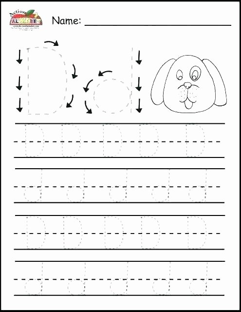 Alphabet Tracing Worksheets Az Pdf Free Printable Alphabet Letter Tracing Worksheets