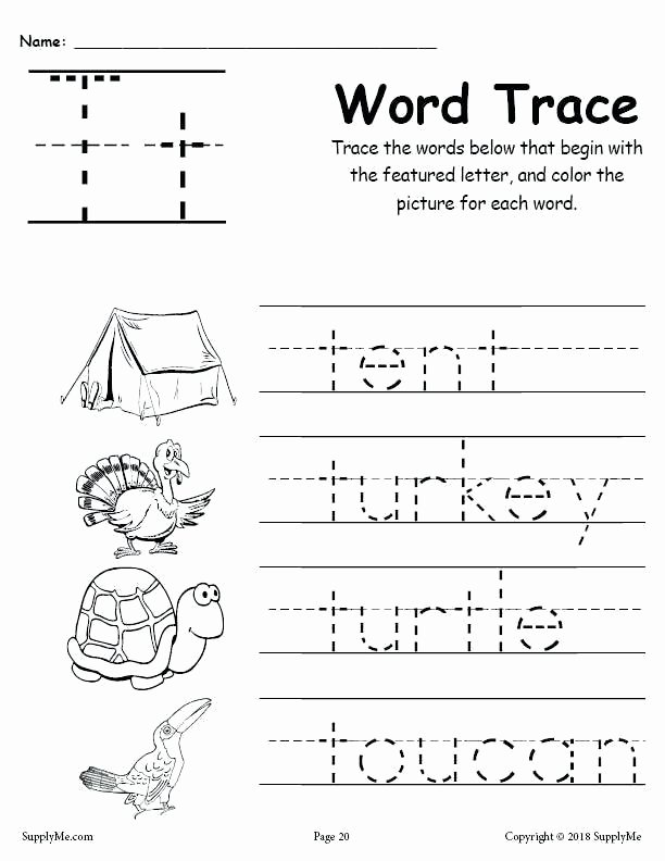 Alphabet Tracing Worksheets Pdf Alphabet Tracing Worksheets Best Make A Printable Letters