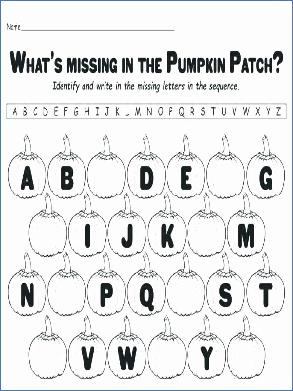 free printable order worksheets for first grade abc third