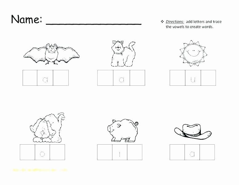 Am Word Family Worksheet Word Family Worksheets Ox Kindergarten Am All Free Ab Ox