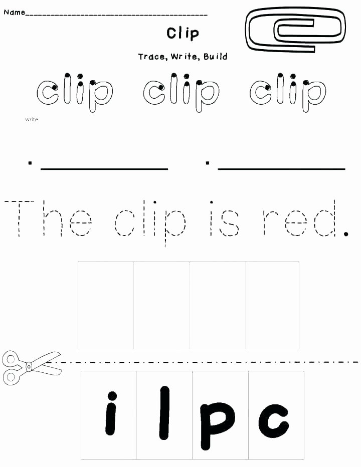 Am Word Family Worksheets Id Word Family Worksheets – butterbeebetty