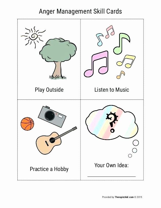 Anger Management Coloring Sheets Beautiful Free Anger Management Coloring Pages Kids Worksheets social