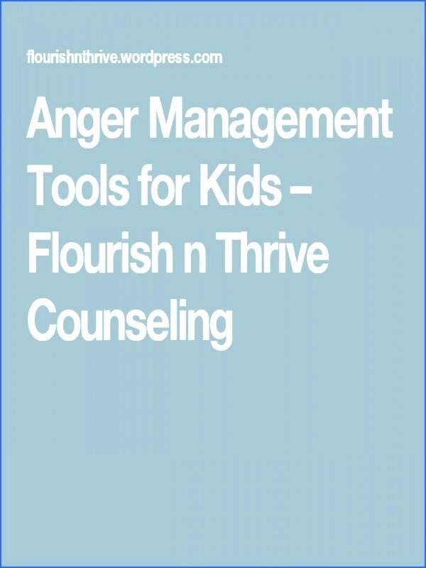 Anger Management Coloring Sheets Lovely Anger Worksheets Management tools for Kids Preschool Colors