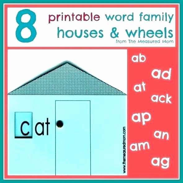 Ap Word Family Worksheets Word Family Match Picture with Ap Worksheets Pdf for