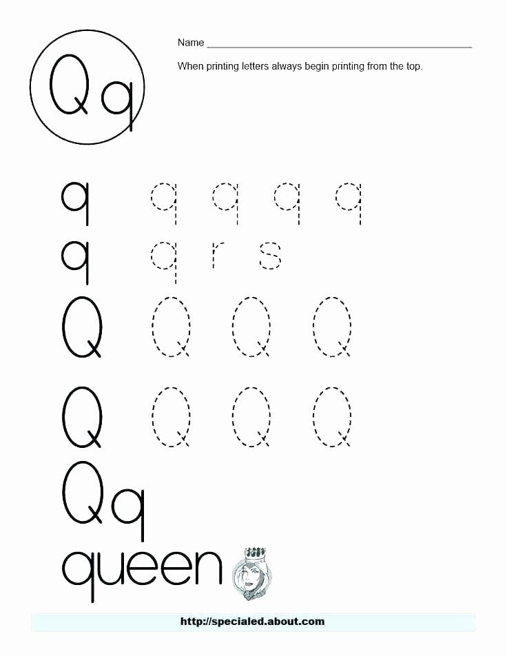 Arabic Alphabet Tracing Worksheets Free Printable Tracing Alphabet Worksheet Uppercase and