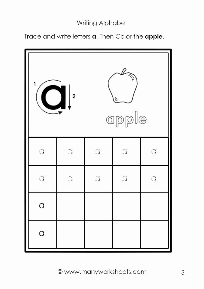 Arabic Alphabet Worksheets for Preschoolers Alphabet Worksheets for Preschoolers Abc Preschool Pdf