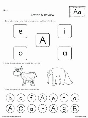 Arabic Worksheets Pdf Free Printable Alphabet Worksheets for Grade order First Er