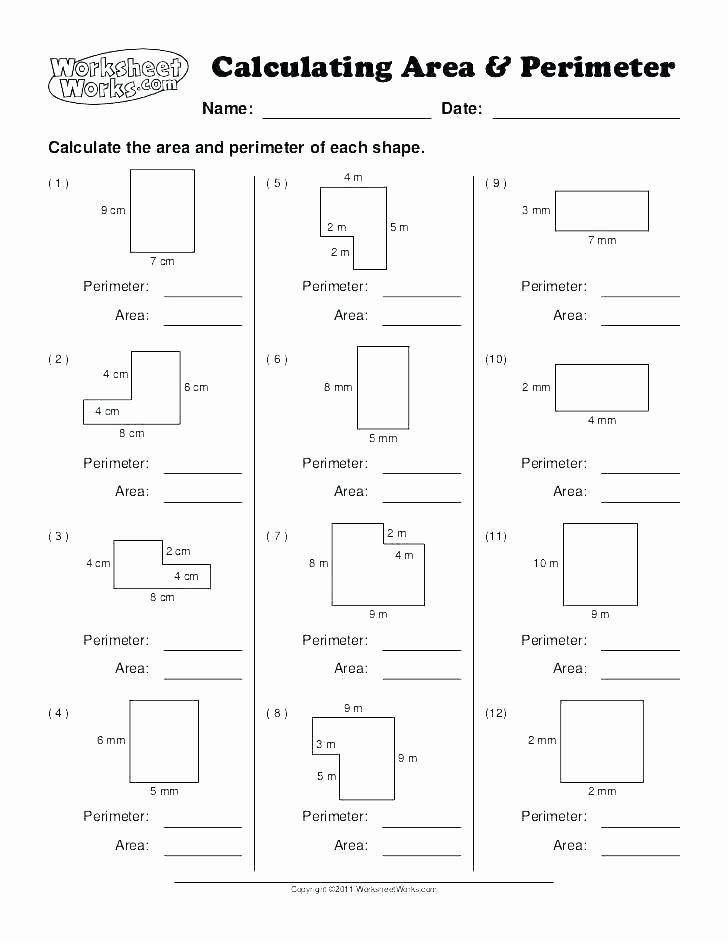 geometry area worksheet free math worksheets area math worksheets free math worksheets grade free math worksheets area free printable perimeter worksheets area