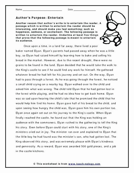 Author Craft Worksheets Elegant Pare and Contrast Worksheets Pare and Contrast Graphic
