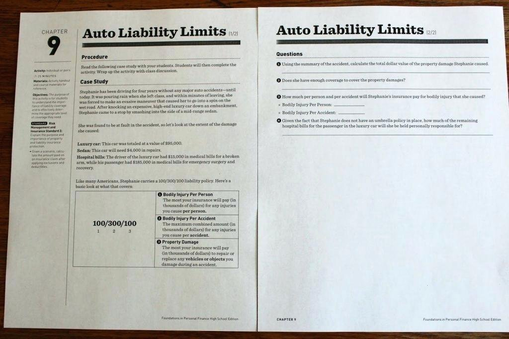 Automotive Math Worksheets Elegant and Prefixes Auto Cent Printable Worksheets Free Mechanic
