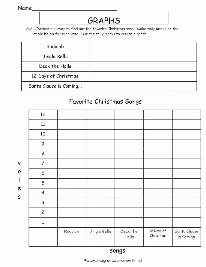 Bar Graph Worksheets 4th Grade Bar Graph Worksheets Blank Pdf