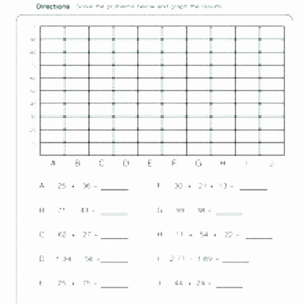 Bar Graph Worksheets Middle School Line Graph Worksheets Middle School