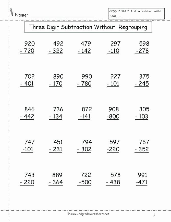 Base Ten Model Worksheets Base Ten Blocks Worksheets 5th Grade