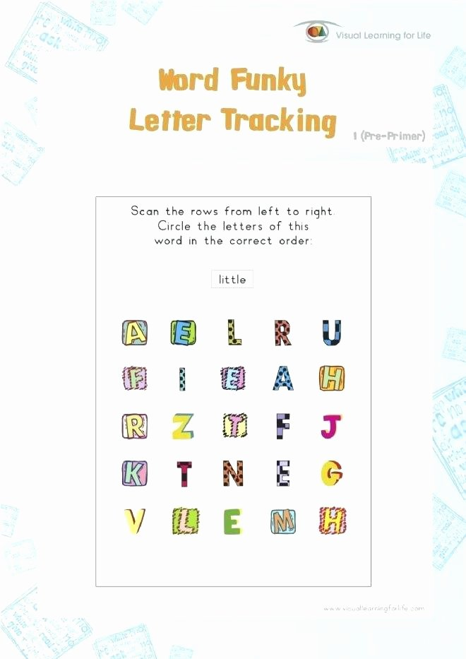 Bd Reversal Worksheets Letter Tracking Worksheets Free Letters Numbers and Shapes