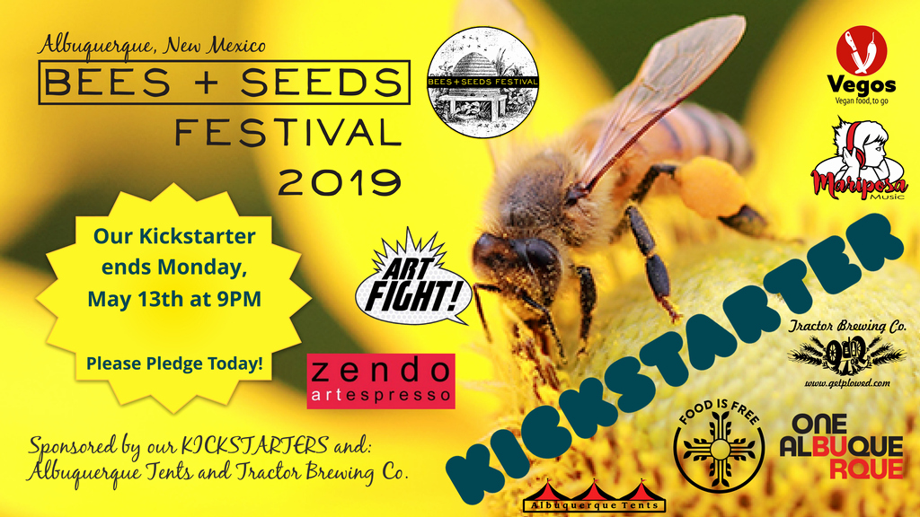 Bee Movie Worksheet Answers 2019 Bees Seeds Festival Funding by Gmo Free New Mexico