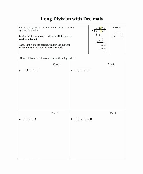 Beginner Division Worksheets with Pictures Division Worksheets Grade 3