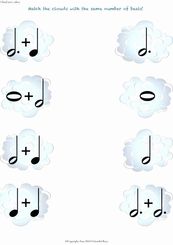 Beginner Piano Worksheets Beginner theory Worksheets Beginning Music Worksheet Piano