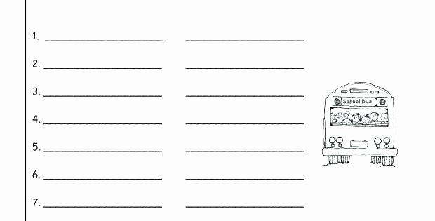 Blank Spelling Practice Worksheets Spelling Practice Worksheets