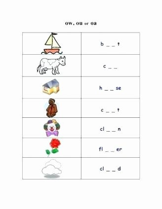 Blank Spelling Worksheets Lovely Spelling Practice Worksheets for Adults Ow Blank