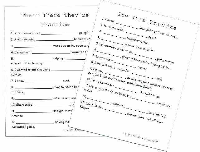 Blank Spelling Worksheets Luxury Free Printable Spelling Practice Worksheets First Grade
