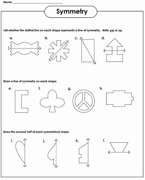 Blending Worksheets 1st Grade Symmetry Worksheets Symmetry Worksheets 1st Grade Phonics