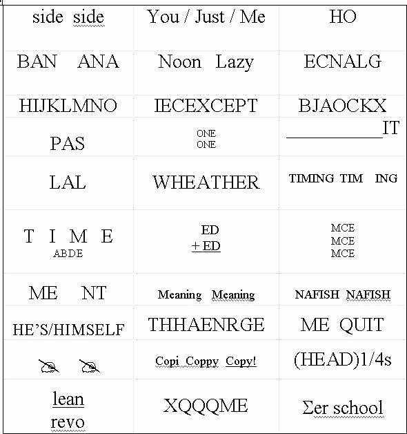 Brain Teasers for Kids Worksheet 2nd Grade Brain Teasers Worksheets