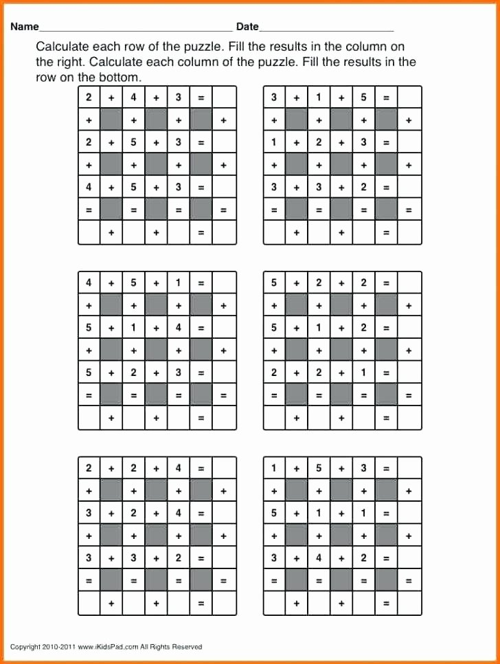 Brain Teasers Worksheet 2 Answers 4th Grade Math Brain Teasers Worksheets