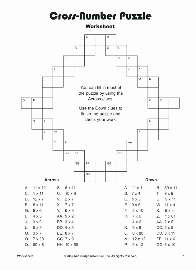 Brain Teasers Worksheet 2 Answers Grade Math Brain Teasers Worksheets Teaser Worksheet 2