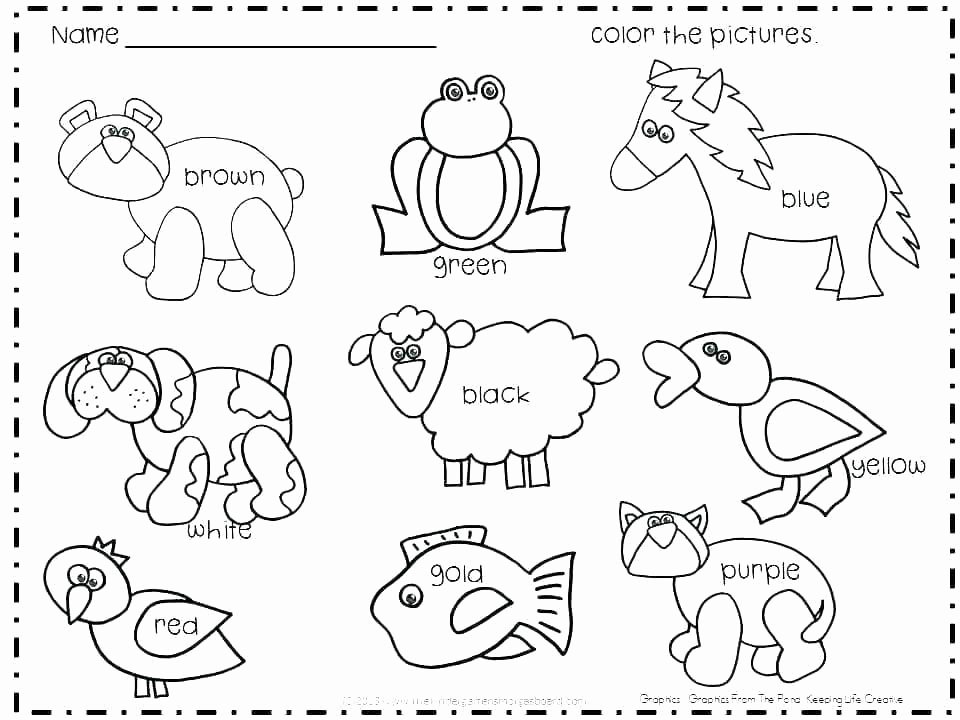 Brown Bear Brown Bear Worksheets Elegant Eric Carle Brown Bear Coloring Pages – Danquahinstitute