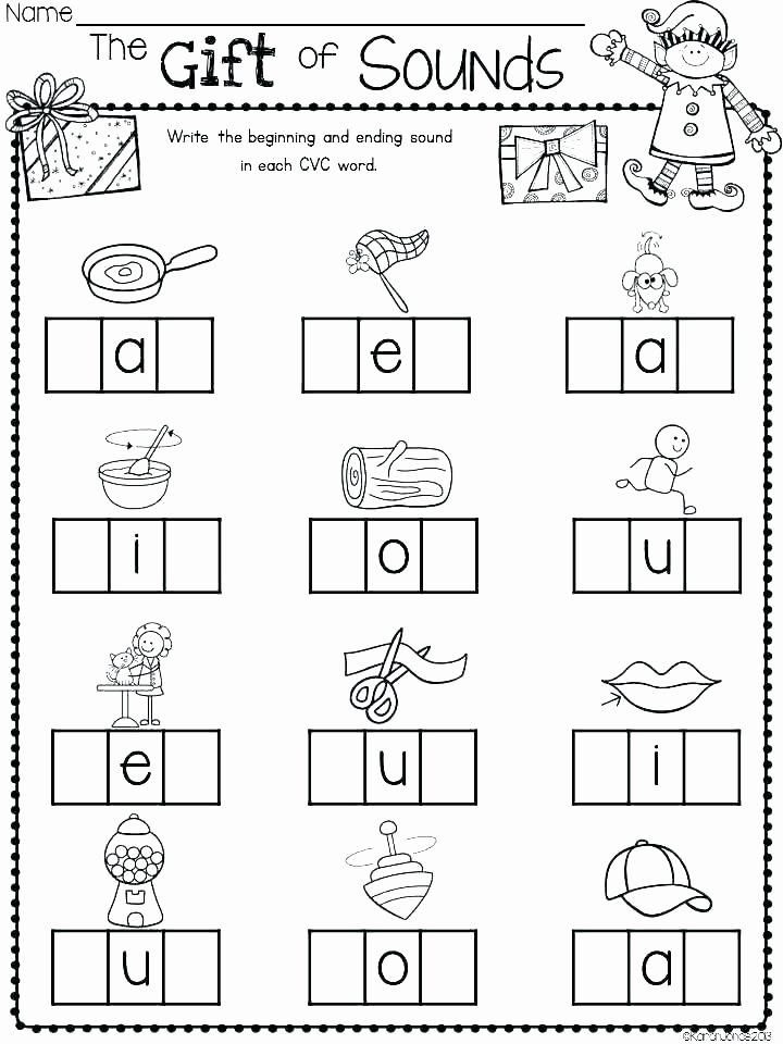 Bug Worksheets for Preschool Bug and Insect themed Printable Worksheet for Kids Beginning