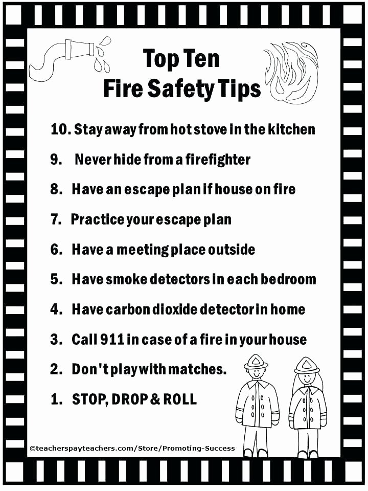 Bus Safety Worksheets Home Alone Safety Worksheets – Skyphotos