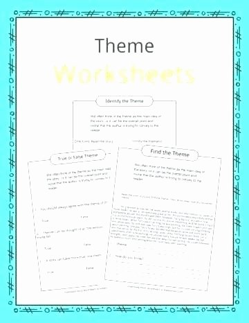 Camping themed Worksheets theme Worksheets High School