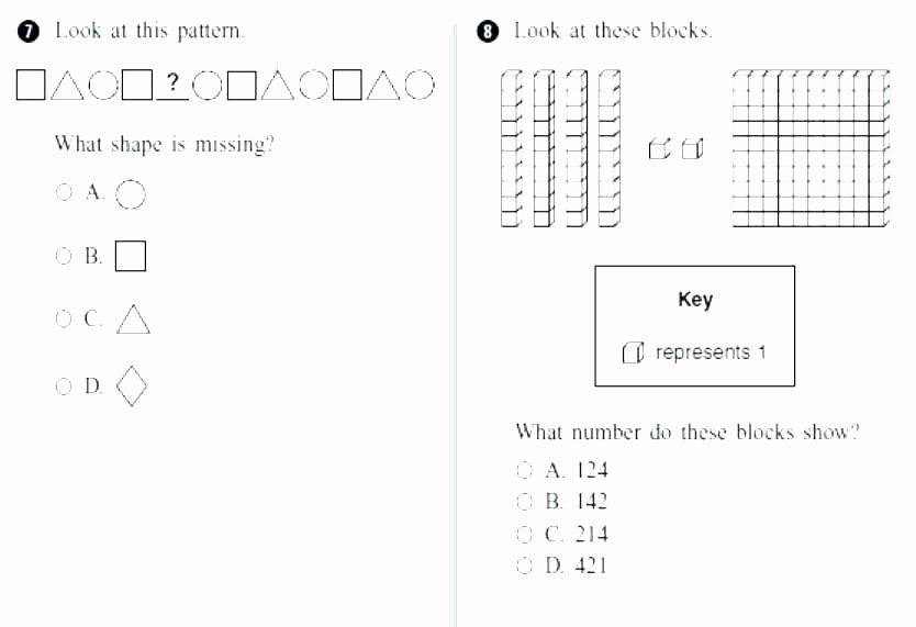 Capacity Worksheets 3rd Grade Grade Math Worksheets Free Mon Core area Ma Math