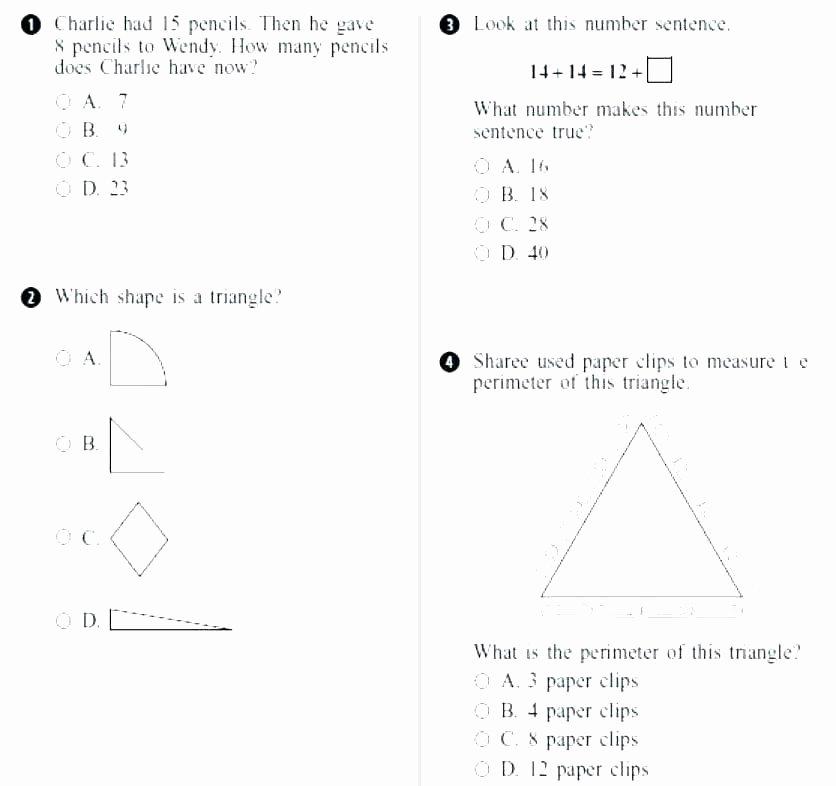 Capacity Worksheets 4th Grade 4th Grade Math Worksheets
