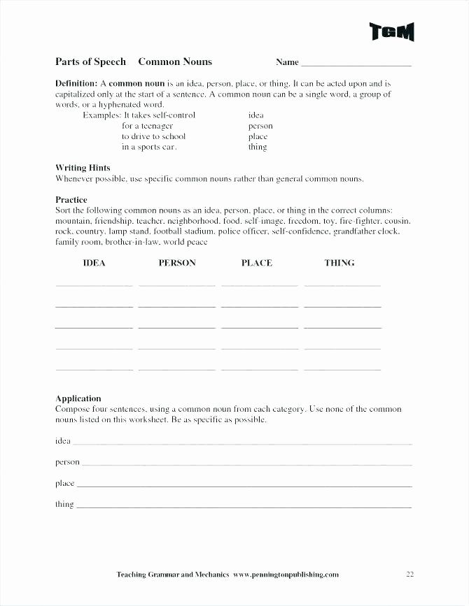 Capitalization Worksheets 4th Grade Pdf Punctuation Practice Worksheets