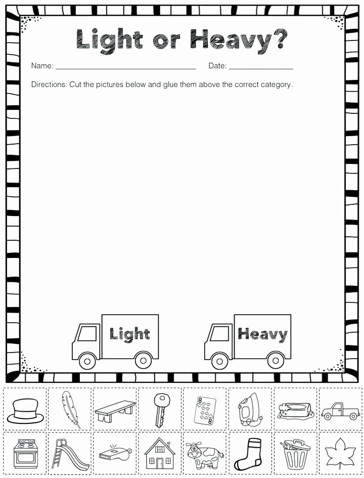 Categorizing Worksheets for Kindergarten Lovely Categorizing Worksheets Categorizing Free Categorizing