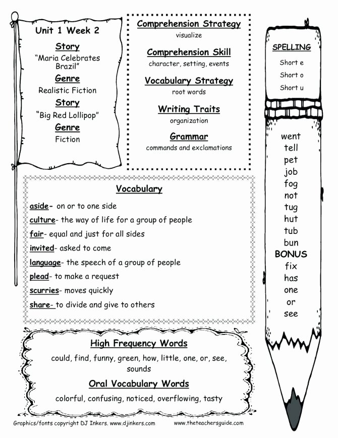 Character and Setting Worksheets 2nd Grade History Worksheets Pdf Second Black Timeline